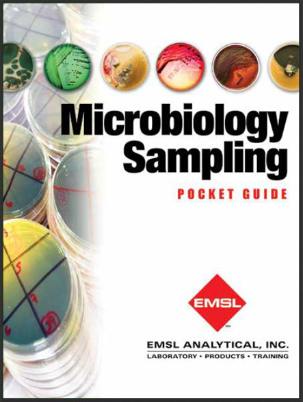 Free Microbiology Pocket Guide