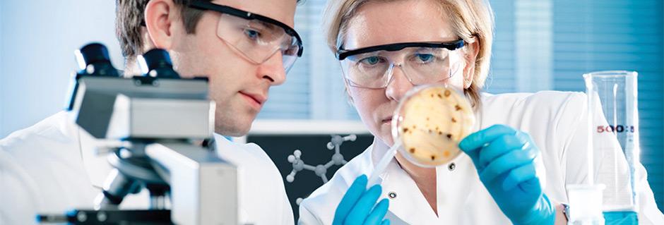 California Microbiology Testing Laboratory Providing